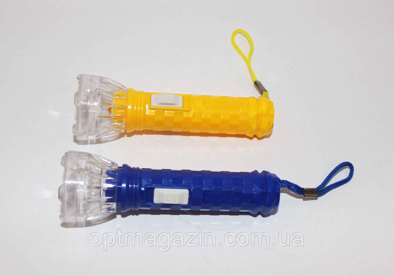 Ліхтарик ручної 1 лампа