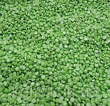 Посипання Конфетті зелена 50 гр