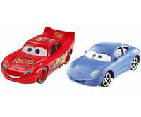 Набор Тачки 3. Молния Макквин и Салли Cars Mattel DXV99, фото 1