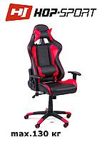 Офисный стул Formula red/black
