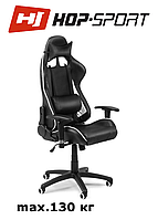 Офисный стул Formula white/black