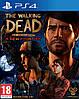 The Walking Dead: A New Frontier (Тижневий прокат запису)