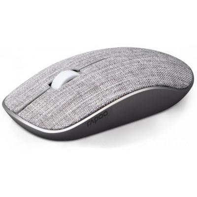 Мышка Rapoo 3510 plus grey