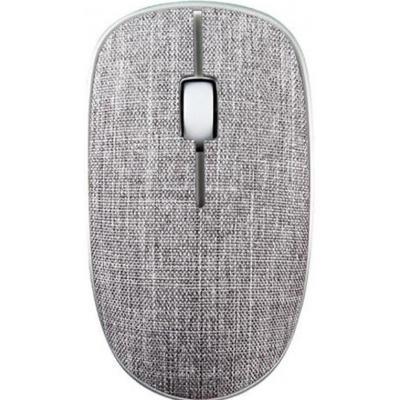 Мышка Rapoo 3510 plus grey 2