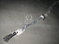 Вал карданный ПАЗ крест.(53А-2201025-10) Lmin 2687мм (пр-во Украина) 3205-2200011-11