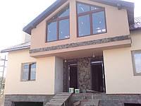 Утеплення фасадів мінеральною ватою , фото 1