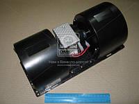 Электродвигатель отопит. Эталон 24V с крыльчаткой в корпусе на подшипниках  270754740101-1DK