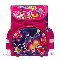 "Детский рюкзак ""Junior"" The butterfly ( 35x25x15 cm. )"