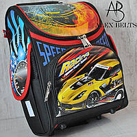 Школьный рюкзак-портфель W-101 28x36 см-купить оптом в Одессе, фото 1