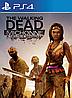 The Walking Dead: Michonne - A Telltale Miniseries (Тижневий прокат запису)