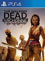 The Walking Dead: Michonne - A Telltale Miniseries (Недельный прокат аккаунта)