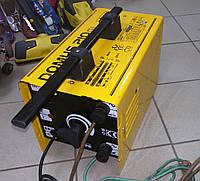 Будівельна техніка -> Зварювальний аппарат -> полуавтомат трансформаторний -> Deca-> 2