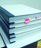 Прошивка бухгалтерских и других документов
