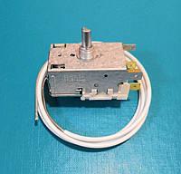 "Терморегулятор термостат ""RANCO"" K-59-Р 3134 (0,9 м) для холодильника (двухкамерный) Италия"