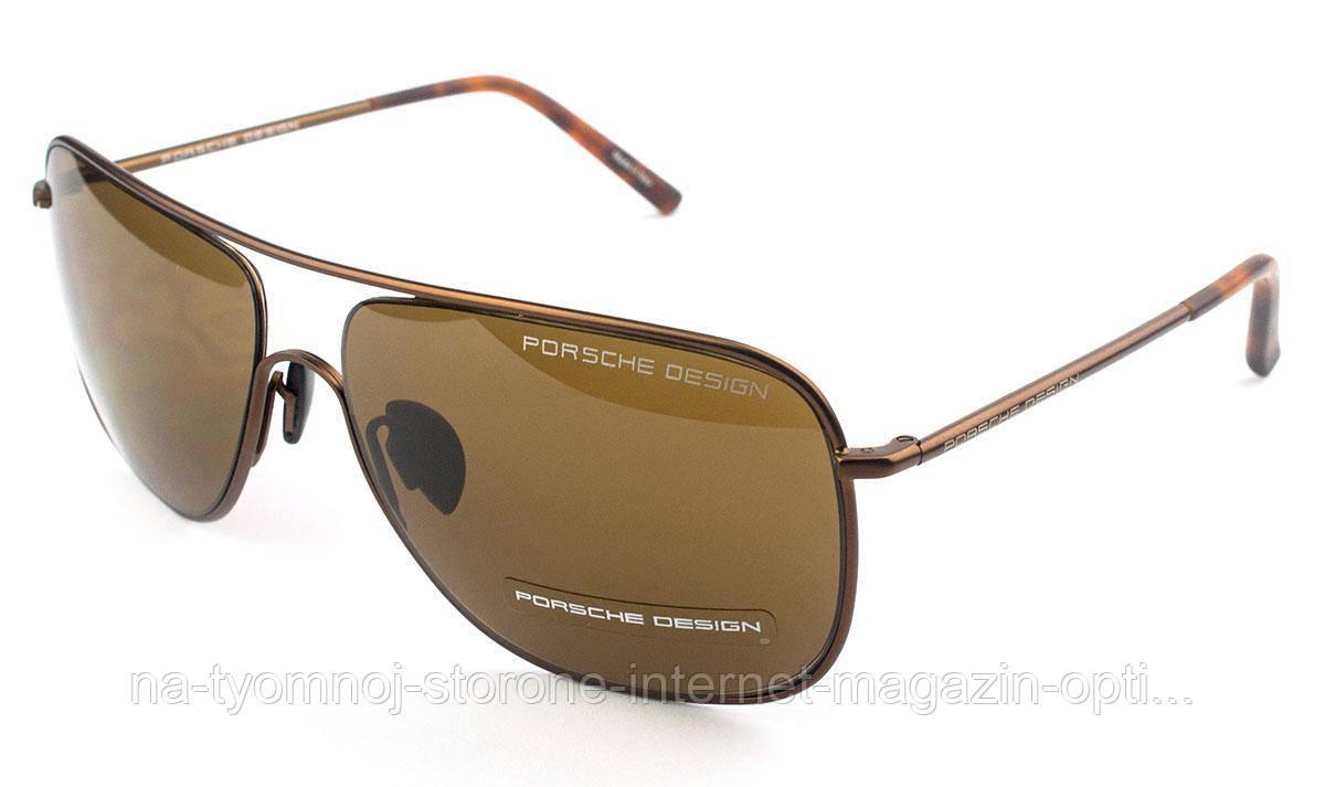 Солнцезащитные Очки Porsche Design P8607-D Luxury Copy — в Категории ... 35a30cd1e8e
