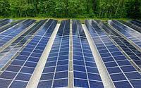 На китайский рынок поступят двусторонние солнечные панели