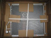 Конденсор кондиционера BMW 3-SER E36/Z3 92-96 (Van Wezel) 06005148