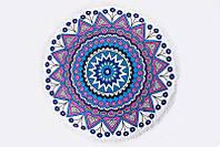 Пляжный коврик Kronos Top Цветок Жизни (top-459)