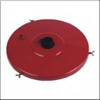 Металлическая крышка 330 мм Flexbimec 004302