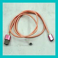 Магнитный USB-кабель (Micro USB) DM-M12!Акция