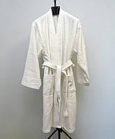 "Махровый банный халат ""Vendo tekstile"" мужской"