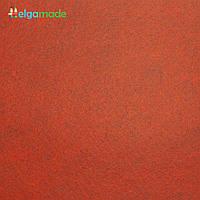 Фетр американский КАНЬОН меланж, 15x23 см, 1.3 мм, полушерстяной мягкий, фото 1