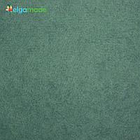 Фетр американский ЖУРЧАЩИЙ РУЧЕЙ меланж, 15x23 см, 1.3 мм, полушерстяной мягкий, фото 1