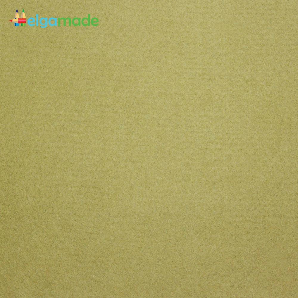 Фетр американский ТЕНИСТАЯ РОЩА, 15x23 см, 1.3 мм, полушерстяной мягкий