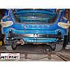 Фаркоп условносъемный Chevrolet Aveo T300 (sedan) 2012-... ТМ Вастол, фото 6