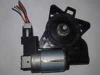 Моторчик стеклоподъемника переднего левого Mazda 2 3 5 6 CX-7 CX-9 RX-8