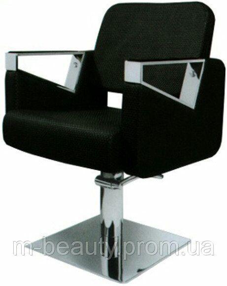Парикмахерское кресло на квадратной базе ZD-368