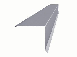 Торцевая планка 100х100 мм