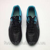 Nike Magista Orden LTHR FG, фото 2