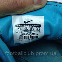 Nike Magista Orden LTHR FG, фото 3