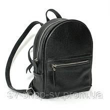 Рюкзак кожаный модель 02 флотар