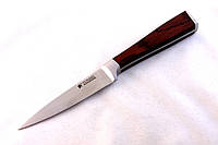 Нож кухонный -литой  Cutlery 9 см, фото 1