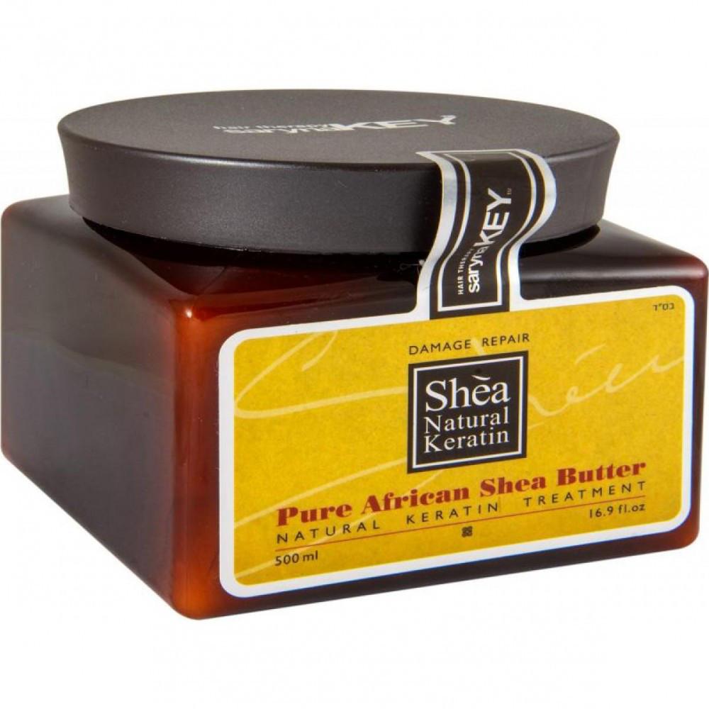 Восстанавливающее масло-крем (Маска)