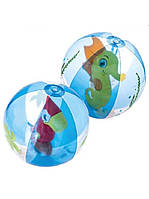 Мяч надувной 31041 Аквариум (51см) Bestway