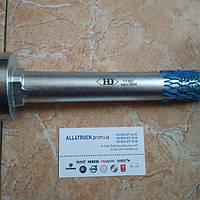 Болт сайлентблока полурессоры с квадратом BPW M30x200MM OE 0334105030