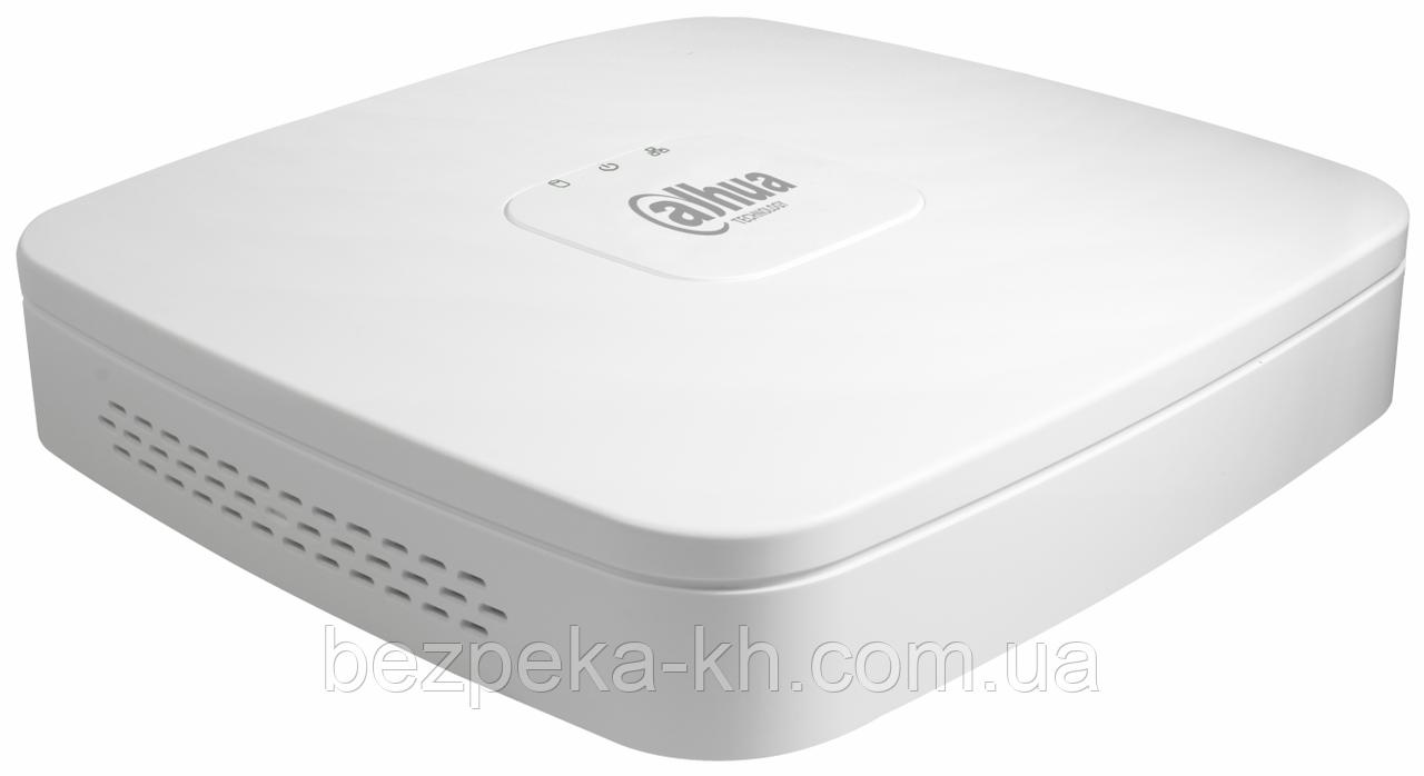 4-канальный XVR видеорегистратор DHI-XVR5104C-4M