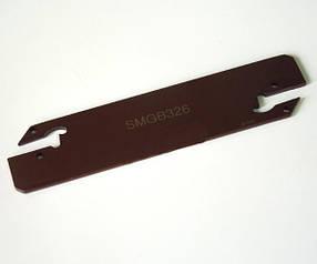 Вставка SMGB326 (MGMN300) в держатель SMBB