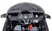 Детский электромобиль Mercedes SL 500, фото 2
