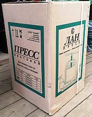 Пресс для сока Лан 25л., фото 3