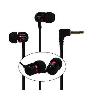 Bluetooth-гарнитура Jabees IS901 Black (SL0045), фото 2