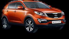 Запчасти Kia Sportage 2010-2015 SL