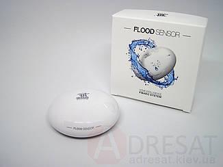 FGFS-101 FIBARO Flood Sensor, Z-Wave датчик затоплення