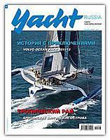 Yacht Russia. Журнал №03 2012. Аякс-Пресс