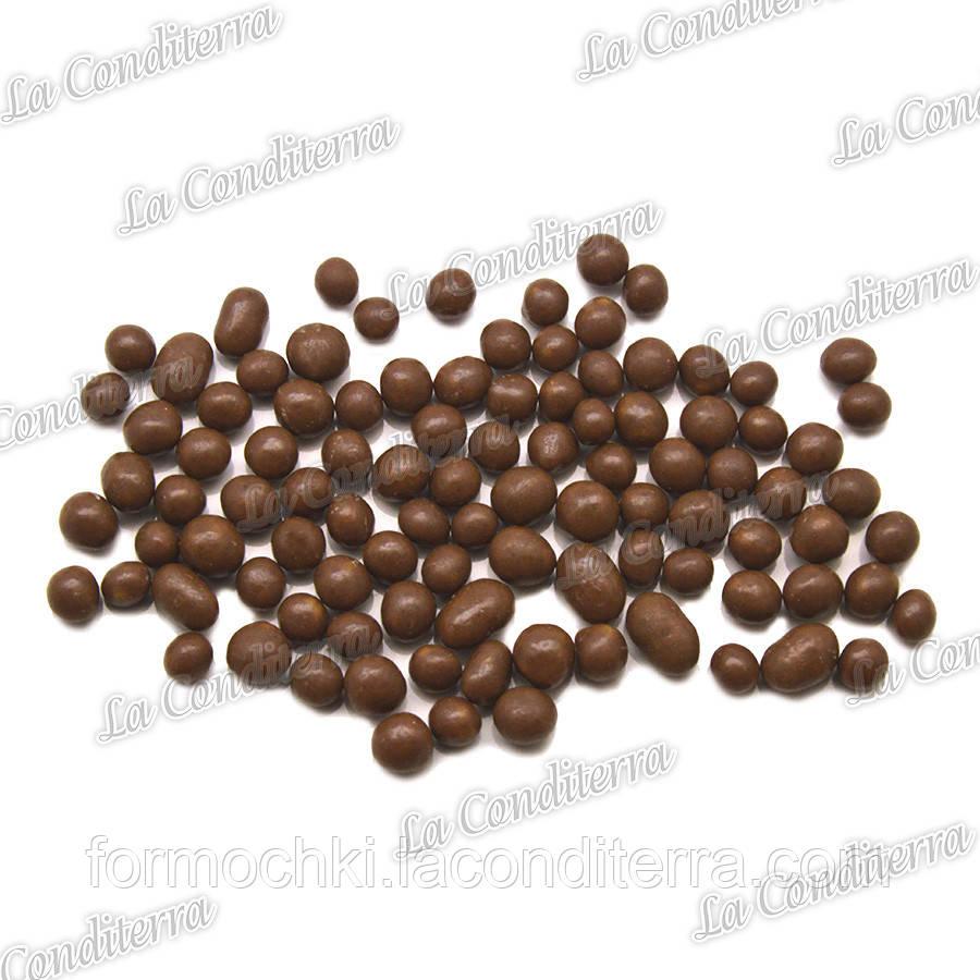 """Злаковые шарики покрытые молочным шоколадом """"Icam"""" 7850, 1 кг"""