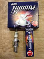 Свічка запалювання іридієва NGK 3903 BPR6EIX11, фото 1
