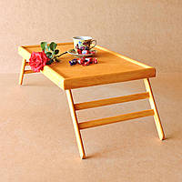 Столик-поднос для завтрака Техас Делюкс карри